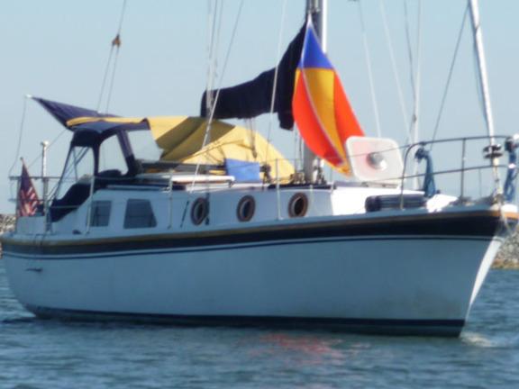 Latitude 38 - The West's Premier Sailing and Marine Magazine