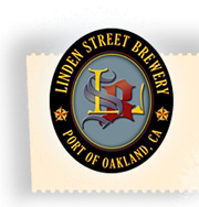 Linden Street Brewery, Port of Oakland
