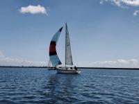 Ana-Steven-sailing-in-to-Marina-Bay-Photo-Tradewinds-1