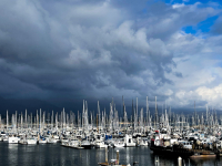 Clouds-building-before-a-recent-and-rare-rainy-week-in-Santa-Barbara-Seacoast-Yachts-SB