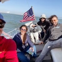 Nicki-Jen-Tim-and-ALex-aboard-Sospiro-SF-Bay