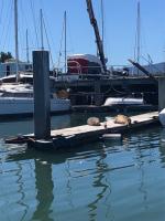 Roy-Wilson-'Arran-Ranger-23-Blue-Water-Yacht-Harbor