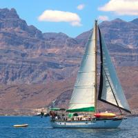 Milagro-Sailing