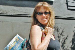 Christine Weaver