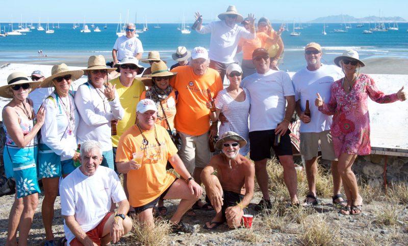 Bahia Santa Maria group