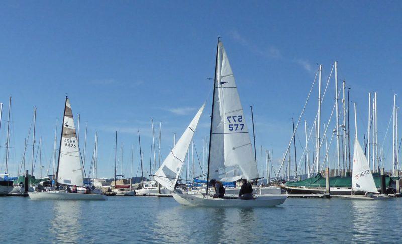 RYC harbor