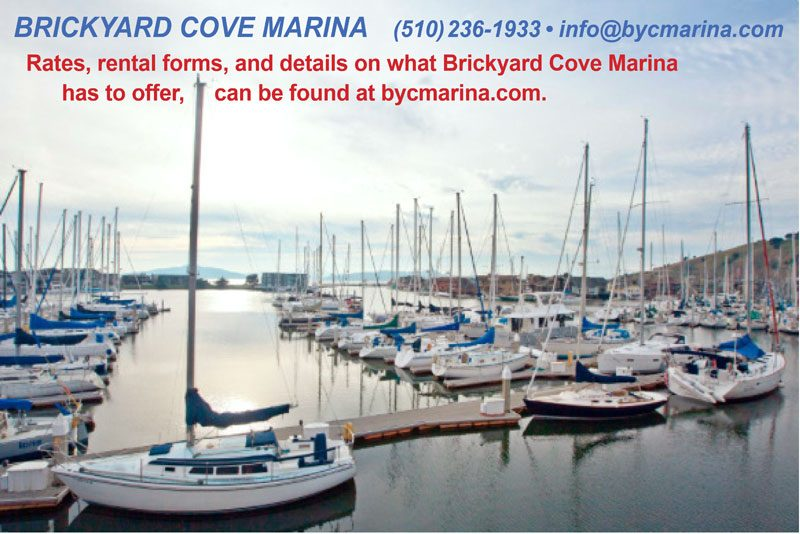 Brickyard Cove Marina