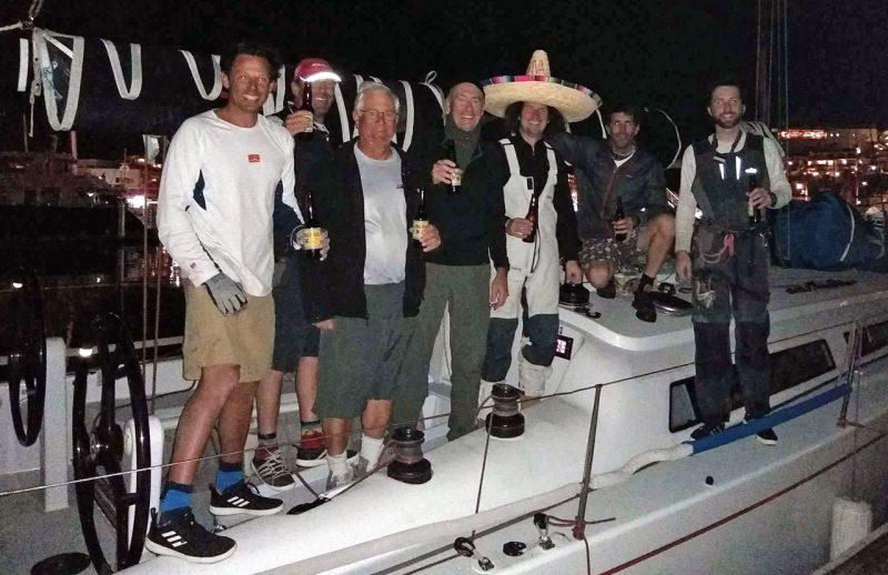 Crew of Fast Exit