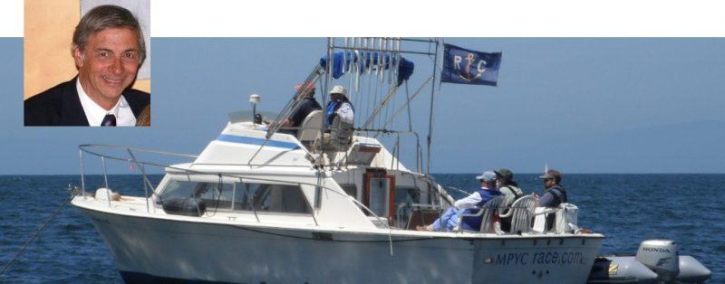 Rick Srigley, MPYC RC boats