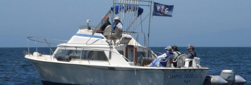 MPYC RC boats
