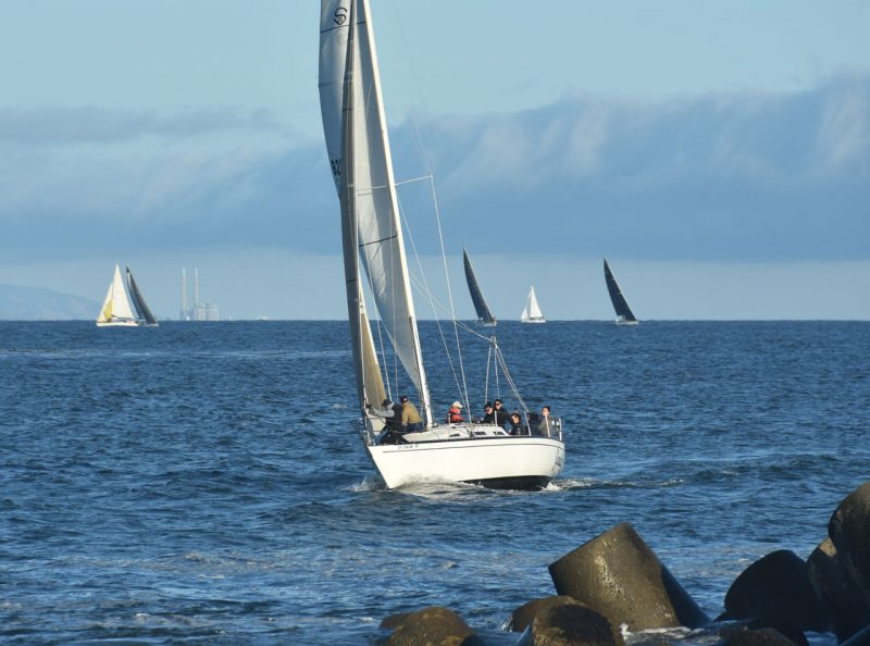 Racing   XS Sailing