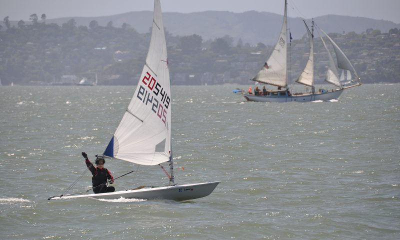 Big or Small for Summer Sailstice