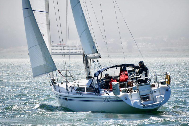 Catalina 36 Andiamo