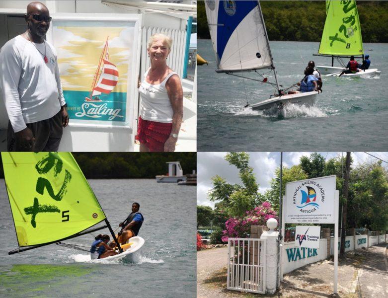 Antigua Sailing Academy