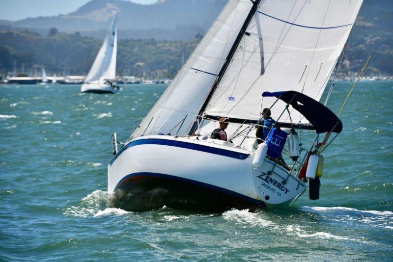 Zenergy Sailing