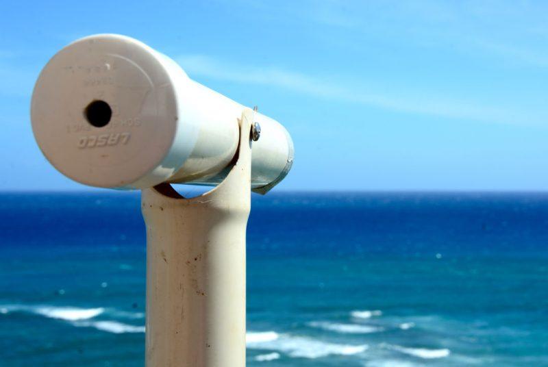 Sighting tube