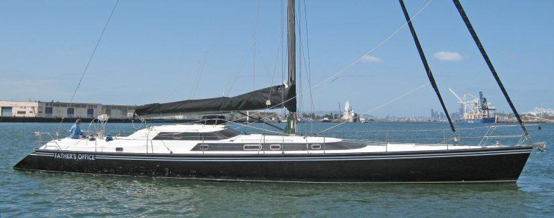 Denison Yachts.