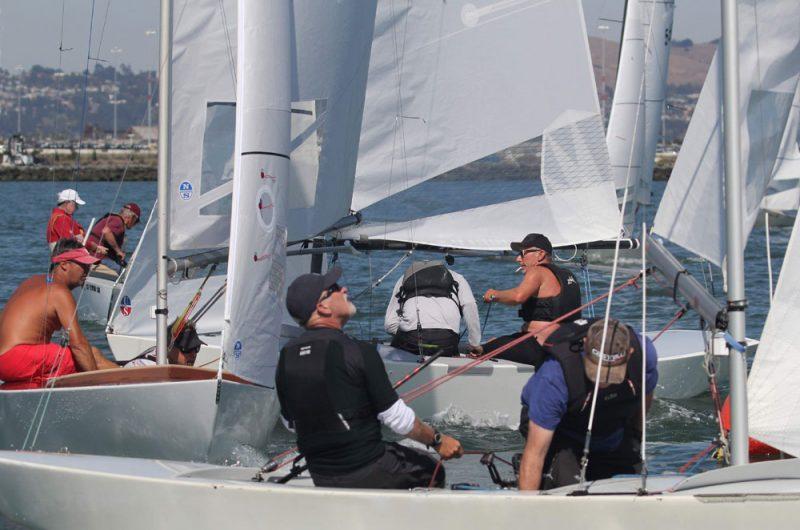 hot sailors
