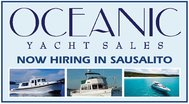 Oceanic Yachts