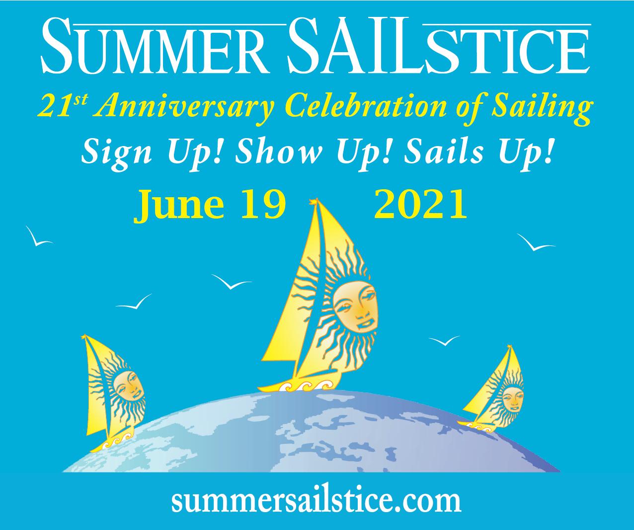 Summer Sailstice 2021
