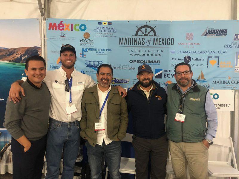 Mexico Harbormasters