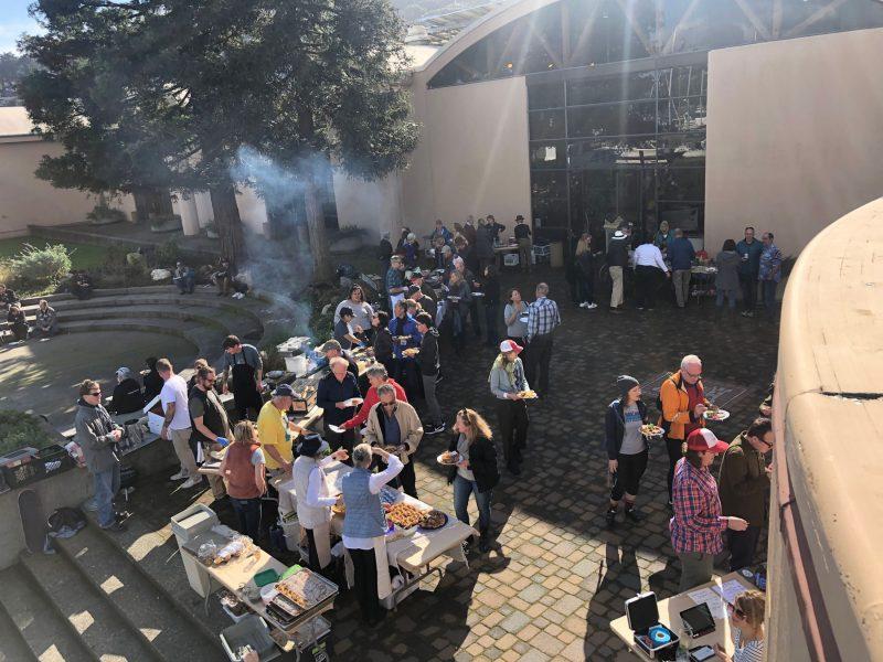 Sausalito Herring Festival