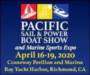 Pacific Sail & Power Boat Show