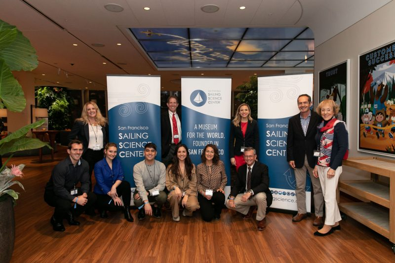 Sailing Science Center Event Committee