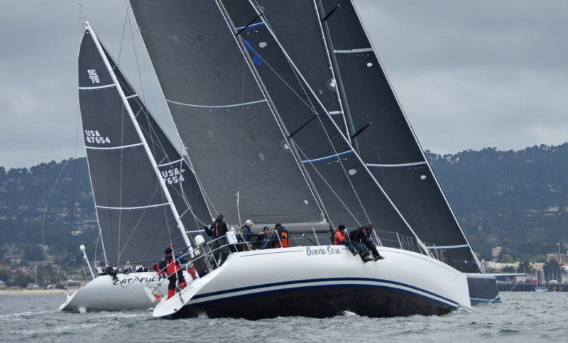 SC70s start in Monterey