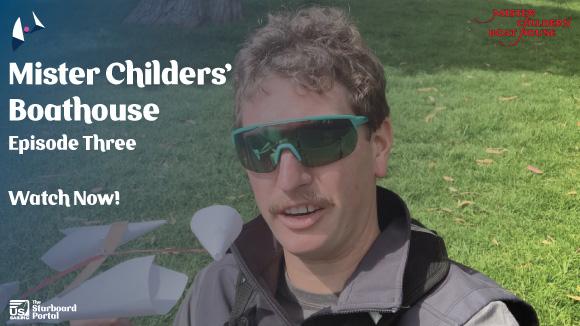 Mister Childers' Bothouse