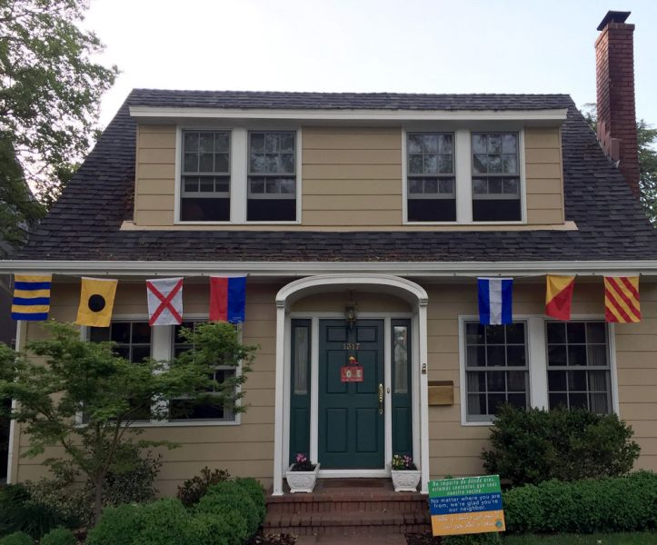 More signal flags