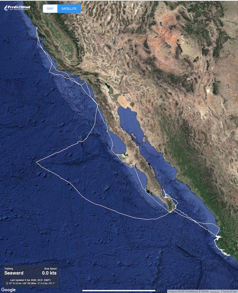 Predict Wind Tracker