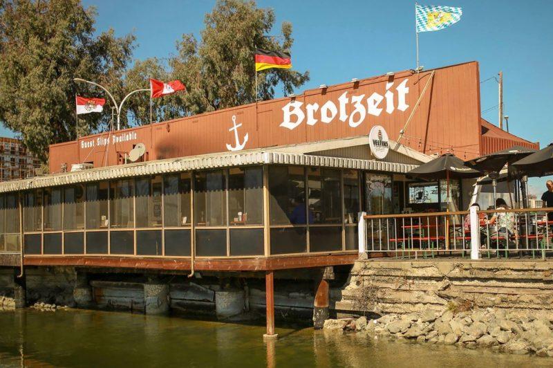 Brotzeit Restaurant