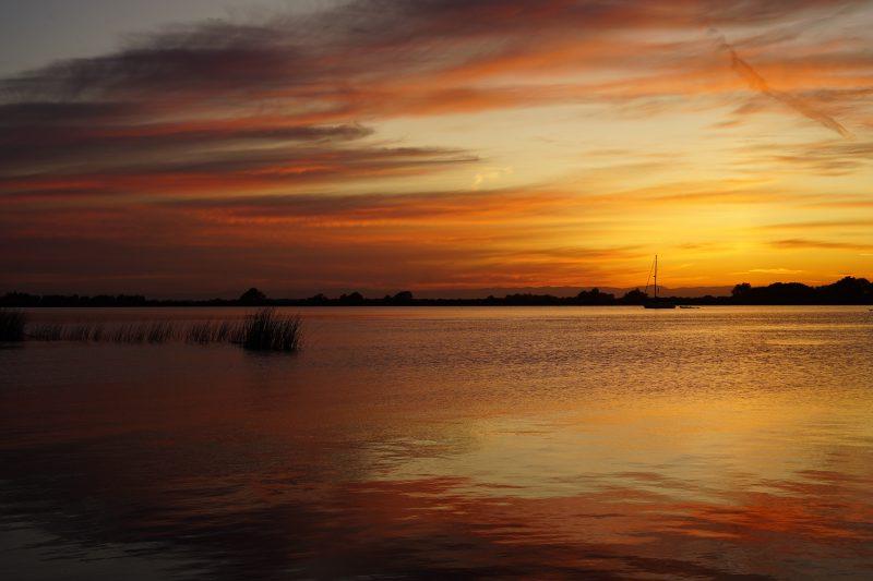 Mandeville Sunrise