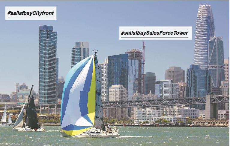 #sailsfbaysalesforcetower