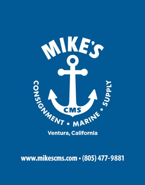 Mike's Consignment Marine Supply