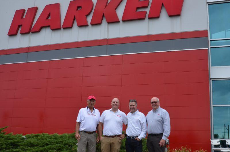The Harken Crew