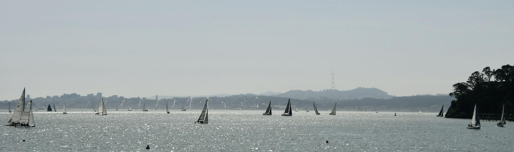 SF Bay Sailing