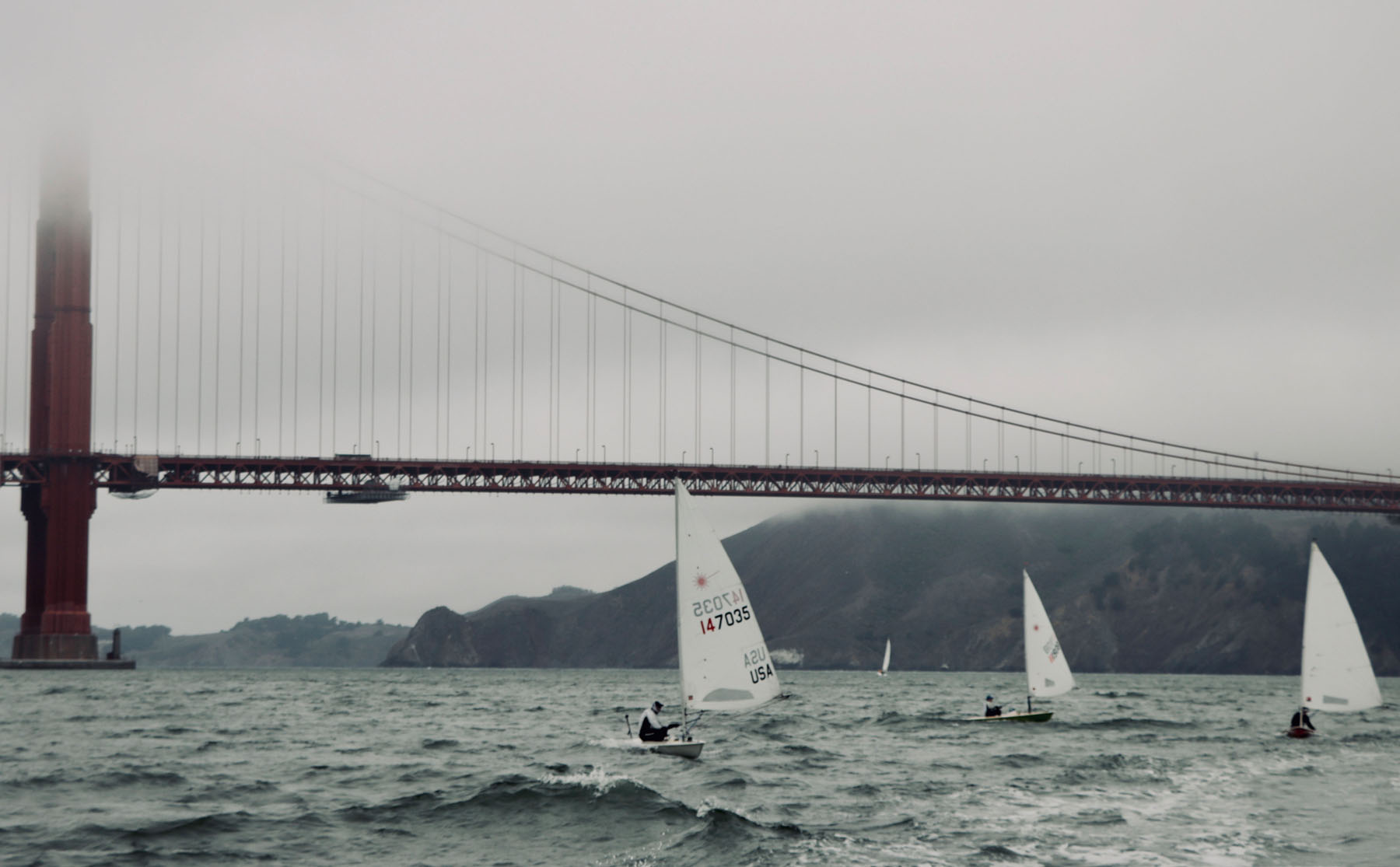 Laser Bridge Fleet