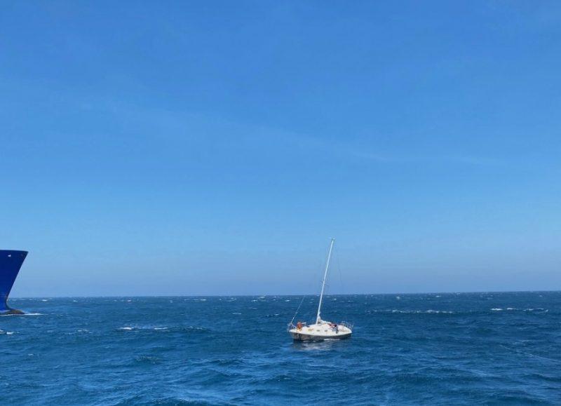 Sirus near Polar Enterprise