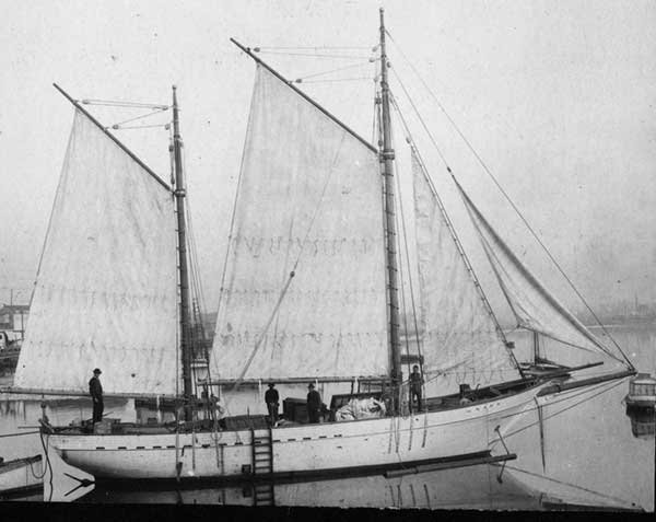jack-london-55-foot-cutter-rigged-ketch. He discovered Kimchi