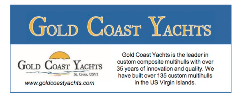 Gold Coast Yachts