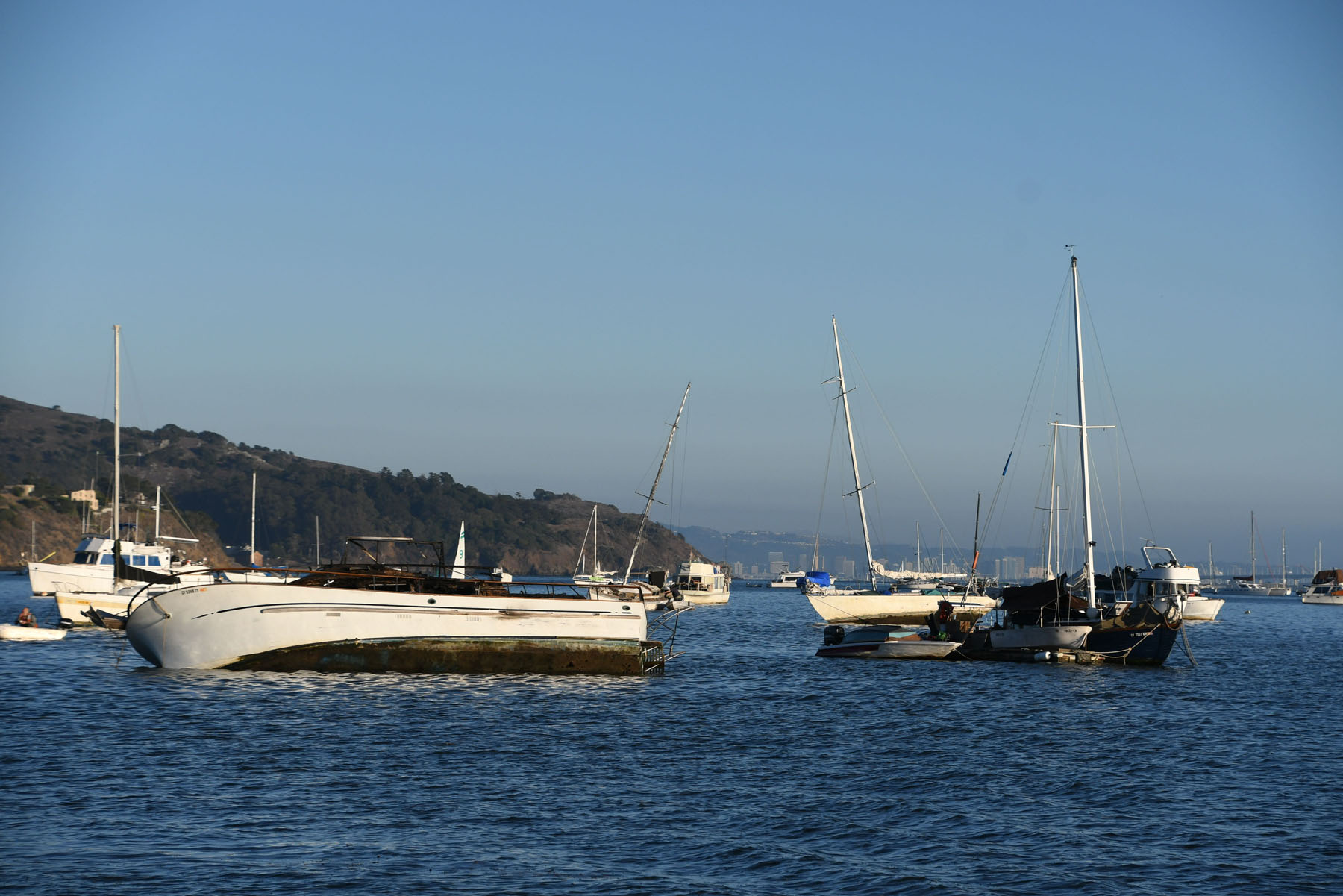 Richardson Bay 4