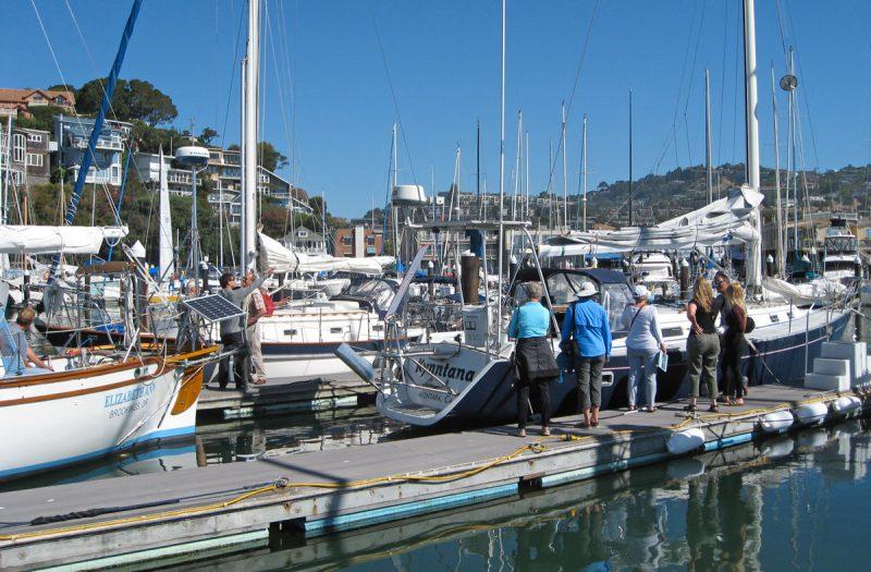CYC docks