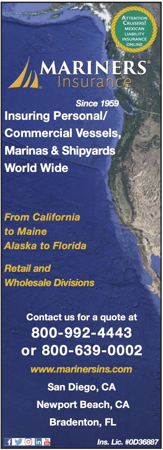 Mariners Insurance