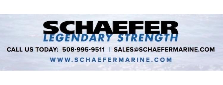 Schaefer Marine ad