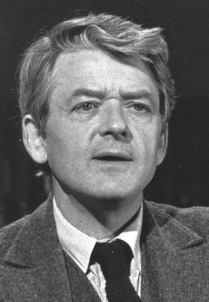 Hal Holbrook in 1977