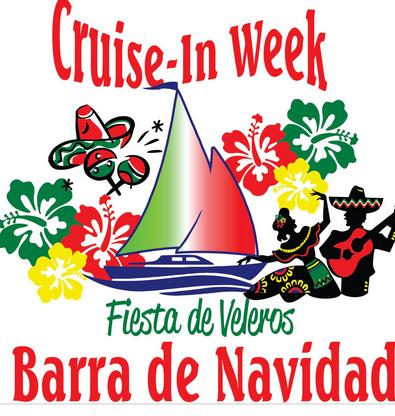 Cruise-in-week Fiesta de Veleros