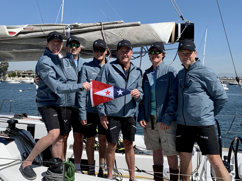 San Francisco Yacht Club Favonius