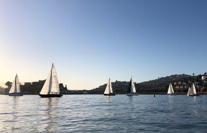Corinthian Yacht Club Friday Night Races